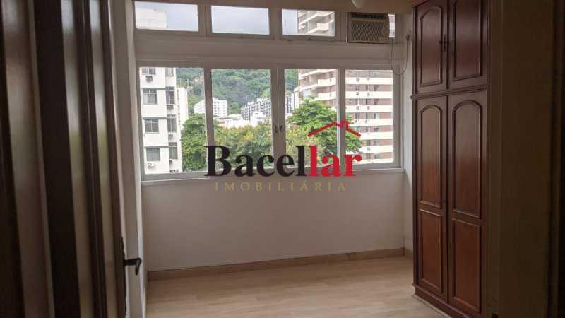 quarto2. - Apartamento para venda e aluguel Rua Barão de Mesquita,Grajaú, Rio de Janeiro - R$ 395.000 - TIAP21868 - 11