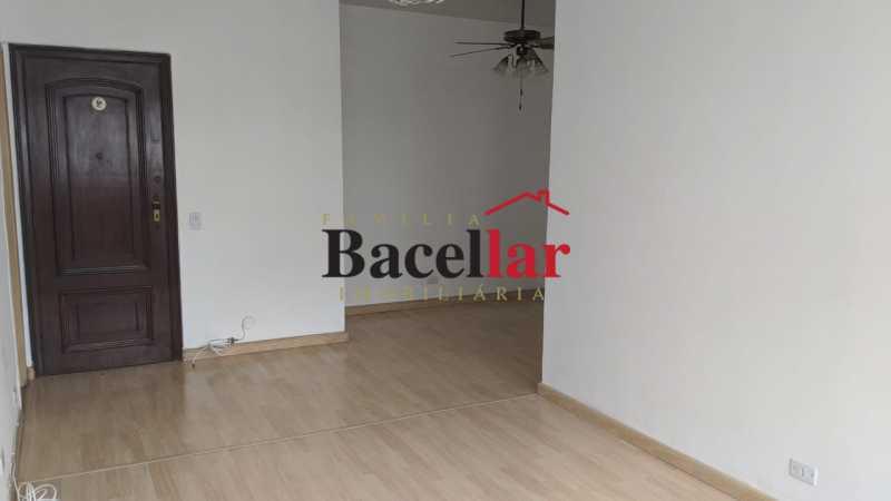 sala. - Apartamento para venda e aluguel Rua Barão de Mesquita,Grajaú, Rio de Janeiro - R$ 395.000 - TIAP21868 - 5