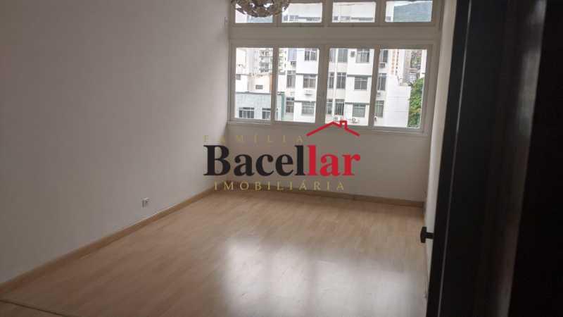 sala3.1. - Apartamento para venda e aluguel Rua Barão de Mesquita,Grajaú, Rio de Janeiro - R$ 395.000 - TIAP21868 - 3