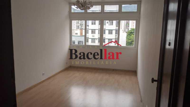sala3.2. - Apartamento para venda e aluguel Rua Barão de Mesquita,Grajaú, Rio de Janeiro - R$ 395.000 - TIAP21868 - 1