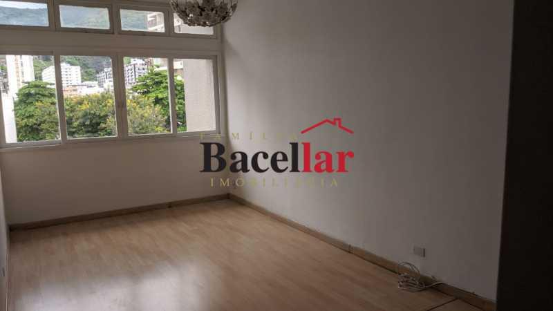 sala3. - Apartamento para venda e aluguel Rua Barão de Mesquita,Grajaú, Rio de Janeiro - R$ 395.000 - TIAP21868 - 4