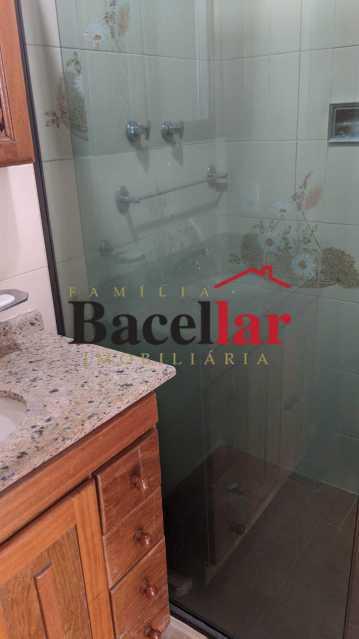 suite. - Apartamento para venda e aluguel Rua Barão de Mesquita,Grajaú, Rio de Janeiro - R$ 395.000 - TIAP21868 - 16