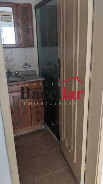 suite2. - Apartamento para venda e aluguel Rua Barão de Mesquita,Grajaú, Rio de Janeiro - R$ 395.000 - TIAP21868 - 18