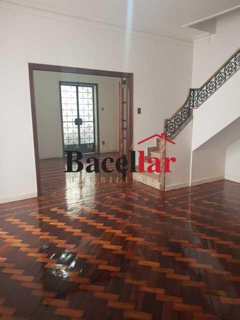 20180919_103432 - Casa 3 quartos à venda Tijuca, Rio de Janeiro - R$ 950.000 - TICA30075 - 1