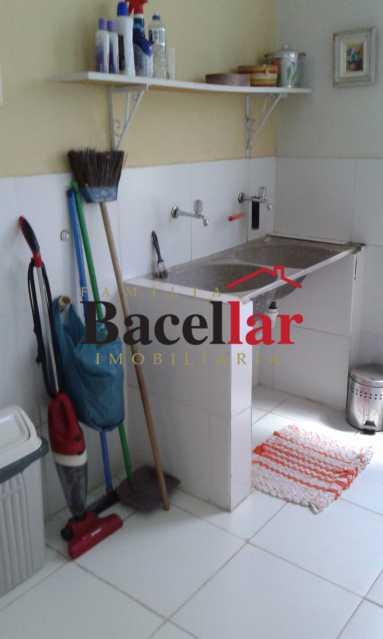 7 1PAV. - Casa 4 quartos à venda Grajaú, Rio de Janeiro - R$ 1.200.000 - TICA40083 - 19