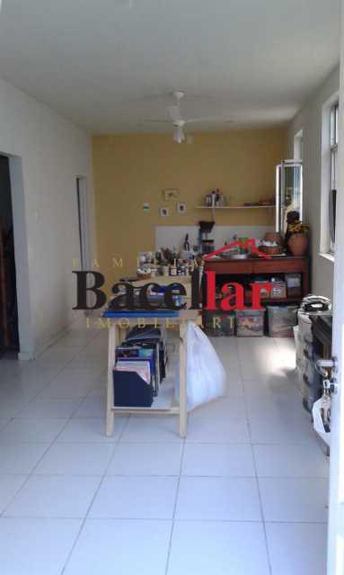9 1PAV. - Casa 4 quartos à venda Grajaú, Rio de Janeiro - R$ 1.200.000 - TICA40083 - 4