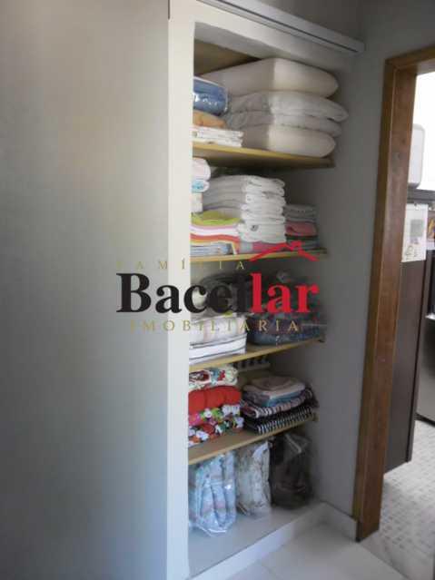 11A DESPENSA PAV1. - Casa 4 quartos à venda Grajaú, Rio de Janeiro - R$ 1.200.000 - TICA40083 - 11