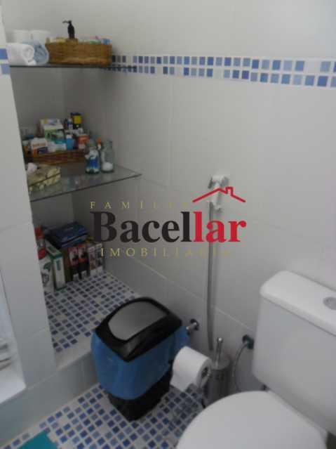 12 BH PAV 1 2. - Casa 4 quartos à venda Grajaú, Rio de Janeiro - R$ 1.200.000 - TICA40083 - 10