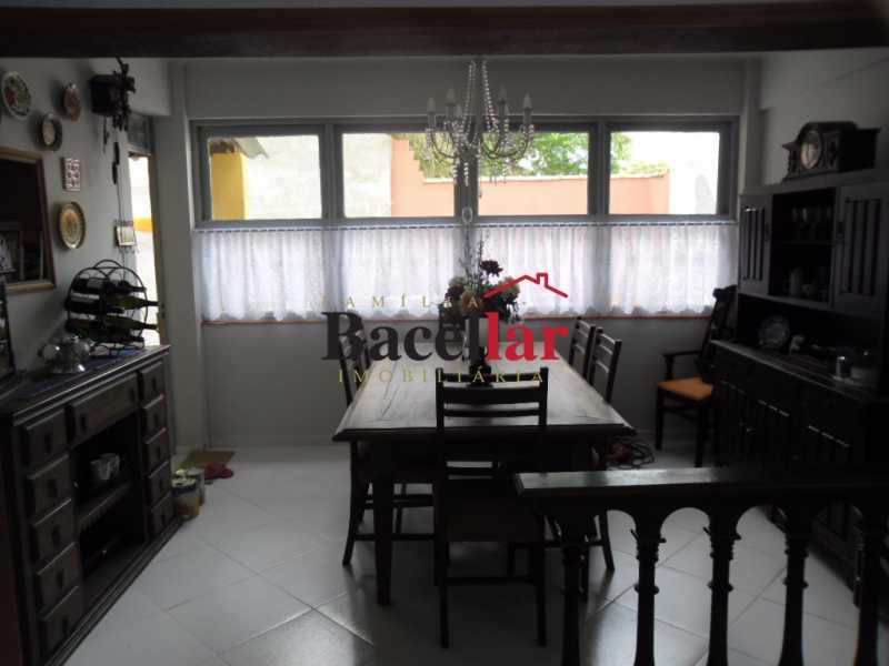 15 SALA  PAV 2. - Casa 4 quartos à venda Grajaú, Rio de Janeiro - R$ 1.200.000 - TICA40083 - 5