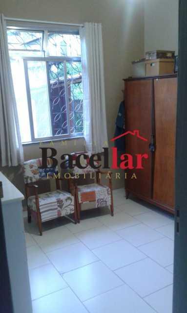 19 QUARTO 2. - Casa 4 quartos à venda Grajaú, Rio de Janeiro - R$ 1.200.000 - TICA40083 - 12