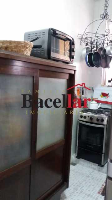 23 COZINHA. - Casa 4 quartos à venda Grajaú, Rio de Janeiro - R$ 1.200.000 - TICA40083 - 16