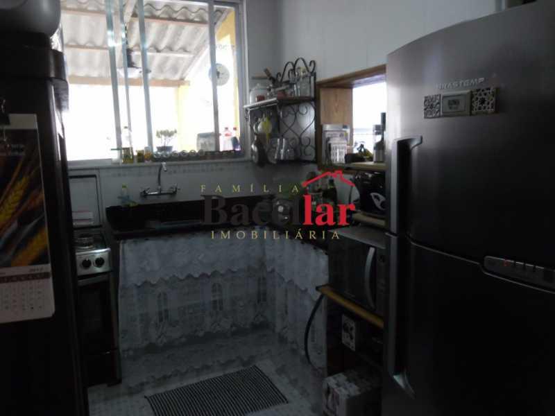 24 COZINHA F2. - Casa 4 quartos à venda Grajaú, Rio de Janeiro - R$ 1.200.000 - TICA40083 - 18