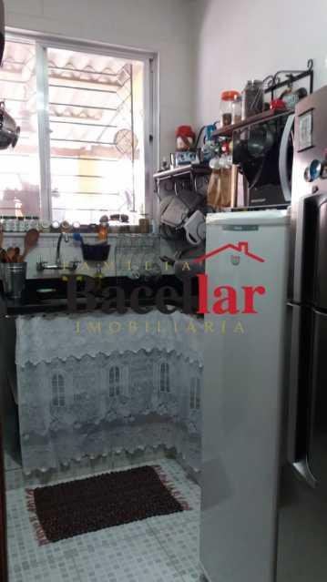 26 COZINHA FOTO 3. - Casa 4 quartos à venda Grajaú, Rio de Janeiro - R$ 1.200.000 - TICA40083 - 17
