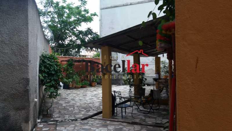 28 FUNDOS 2. - Casa 4 quartos à venda Grajaú, Rio de Janeiro - R$ 1.200.000 - TICA40083 - 21