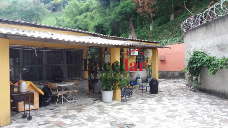 29 FUNDOS 3. - Casa 4 quartos à venda Grajaú, Rio de Janeiro - R$ 1.200.000 - TICA40083 - 6