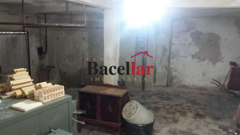 32 GARAGEM COBERTA. - Casa 4 quartos à venda Grajaú, Rio de Janeiro - R$ 1.200.000 - TICA40083 - 25