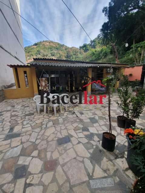 IMG-20200630-WA0168 - Casa 4 quartos à venda Grajaú, Rio de Janeiro - R$ 1.200.000 - TICA40083 - 27