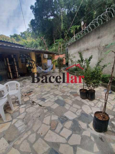 IMG-20200630-WA0172 - Casa 4 quartos à venda Grajaú, Rio de Janeiro - R$ 1.200.000 - TICA40083 - 30