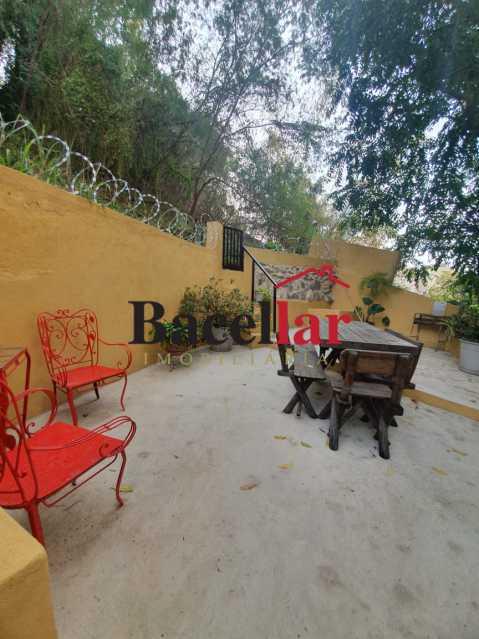 IMG-20200630-WA0171 - Casa 4 quartos à venda Grajaú, Rio de Janeiro - R$ 1.200.000 - TICA40083 - 24