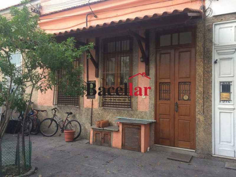 95ffe898-8bac-4580-89cf-593e27 - Casa de Vila 2 quartos à venda Tijuca, Rio de Janeiro - R$ 649.000 - TICV20053 - 1