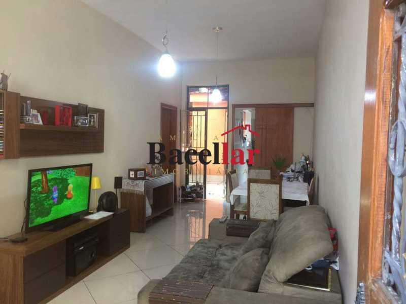 7638a201-61bf-4c48-b9e9-8498a9 - Casa de Vila 2 quartos à venda Tijuca, Rio de Janeiro - R$ 649.000 - TICV20053 - 4