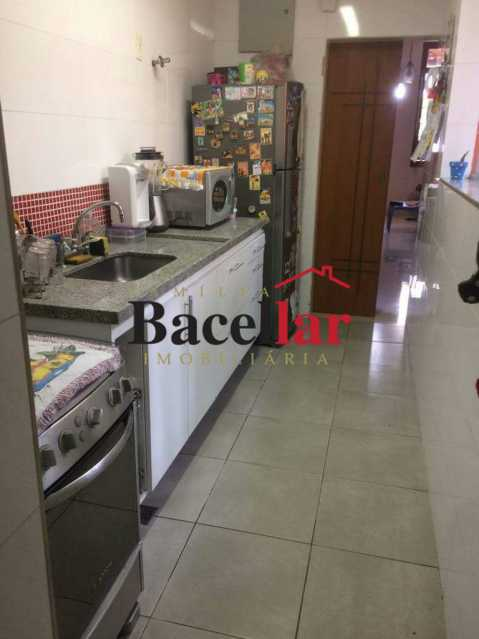 d00fec94-559f-4a30-bde6-800289 - Casa de Vila 2 quartos à venda Tijuca, Rio de Janeiro - R$ 649.000 - TICV20053 - 14