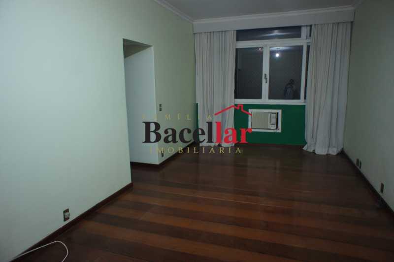 FOTO01 - Imóvel Apartamento À VENDA, Tijuca, Rio de Janeiro, RJ - TIAP40242 - 3