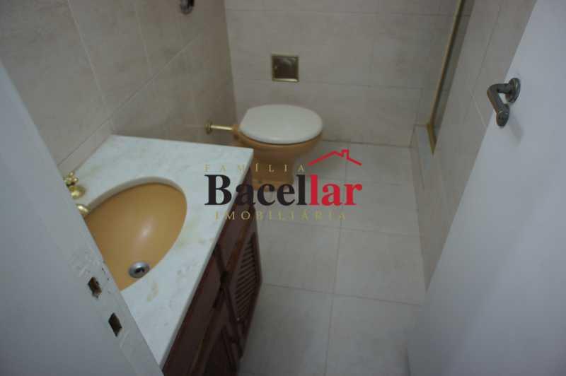 FOTO07 - Imóvel Apartamento À VENDA, Tijuca, Rio de Janeiro, RJ - TIAP40242 - 8