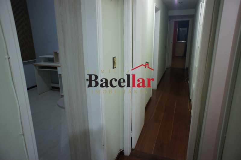 FOTO08 - Imóvel Apartamento À VENDA, Tijuca, Rio de Janeiro, RJ - TIAP40242 - 9