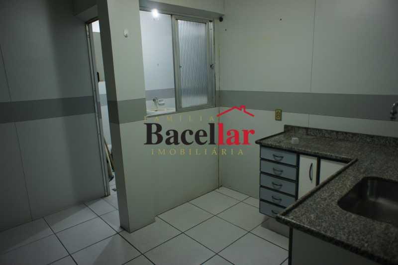 FOTO11 - Imóvel Apartamento À VENDA, Tijuca, Rio de Janeiro, RJ - TIAP40242 - 12