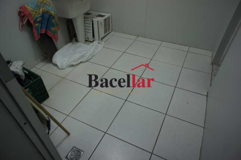 FOTO14 - Imóvel Apartamento À VENDA, Tijuca, Rio de Janeiro, RJ - TIAP40242 - 15
