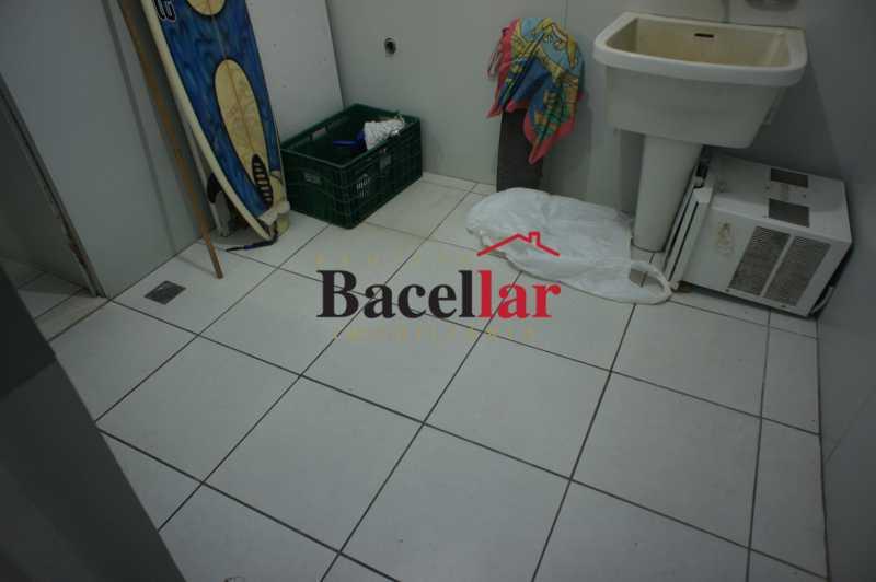FOTO15 - Imóvel Apartamento À VENDA, Tijuca, Rio de Janeiro, RJ - TIAP40242 - 16