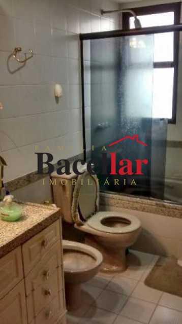 673816008958669 - Cobertura 2 quartos à venda Barra da Tijuca, Rio de Janeiro - R$ 1.300.000 - TICO20075 - 6