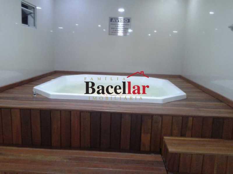 674816002430483 - Cobertura 2 quartos à venda Barra da Tijuca, Rio de Janeiro - R$ 1.300.000 - TICO20075 - 7