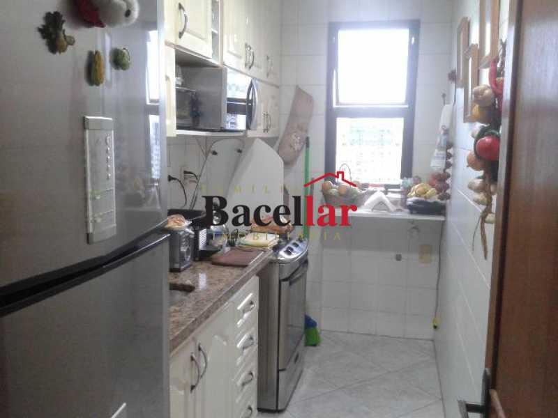 679816008130053 - Cobertura 2 quartos à venda Barra da Tijuca, Rio de Janeiro - R$ 1.300.000 - TICO20075 - 11