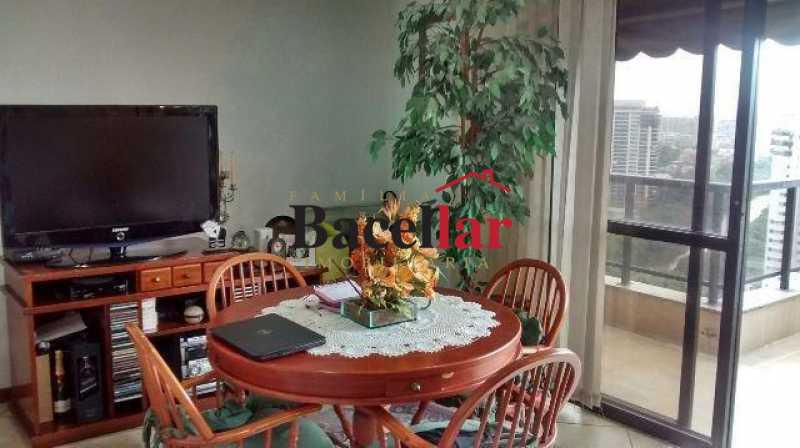 675816009864826 - Cobertura 2 quartos à venda Barra da Tijuca, Rio de Janeiro - R$ 1.300.000 - TICO20075 - 16