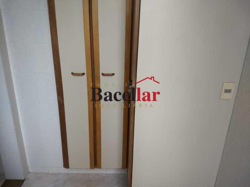 1 - Apartamento Tijuca, Rio de Janeiro, RJ À Venda, 2 Quartos, 54m² - TIAP21956 - 1