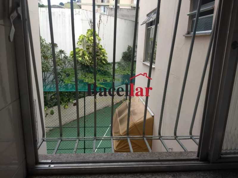 2 - Apartamento Tijuca, Rio de Janeiro, RJ À Venda, 2 Quartos, 54m² - TIAP21956 - 3
