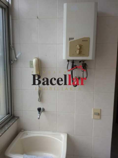4 - Apartamento Tijuca, Rio de Janeiro, RJ À Venda, 2 Quartos, 54m² - TIAP21956 - 4