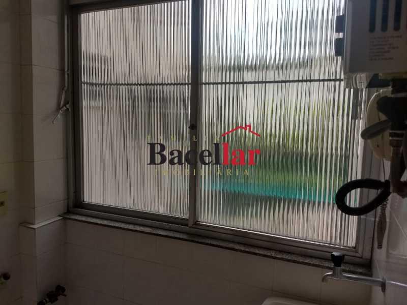 6 - Apartamento Tijuca, Rio de Janeiro, RJ À Venda, 2 Quartos, 54m² - TIAP21956 - 6