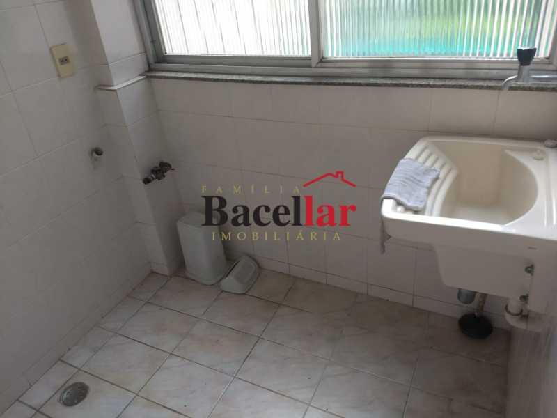 7 - Apartamento Tijuca, Rio de Janeiro, RJ À Venda, 2 Quartos, 54m² - TIAP21956 - 7