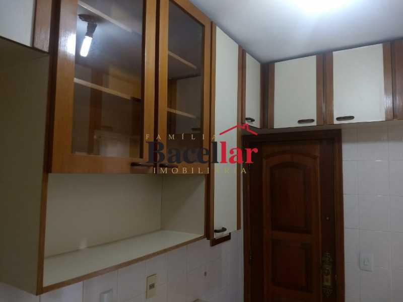 11 - Apartamento Tijuca, Rio de Janeiro, RJ À Venda, 2 Quartos, 54m² - TIAP21956 - 11