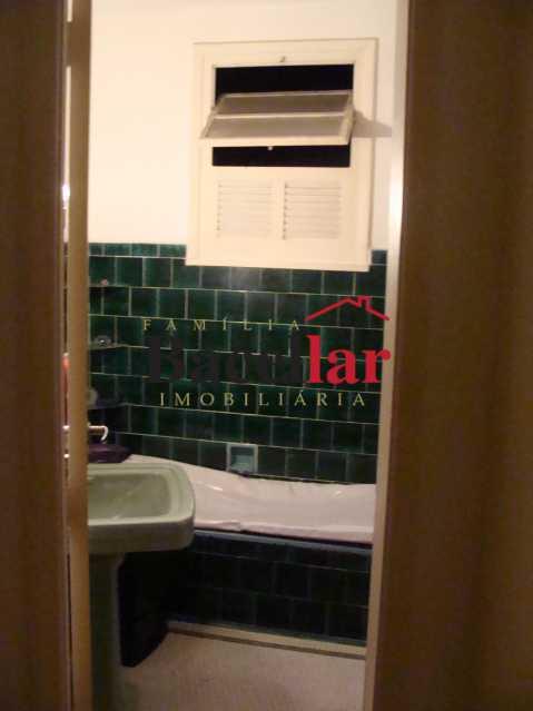 DSC07183 - Apartamento 4 quartos à venda Santa Teresa, Rio de Janeiro - R$ 580.000 - TIAP40248 - 6