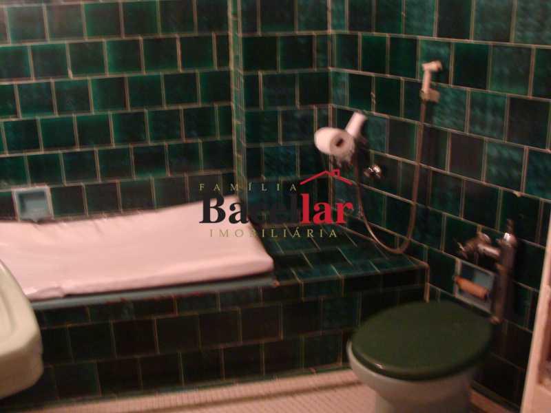 DSC07187 - Apartamento 4 quartos à venda Santa Teresa, Rio de Janeiro - R$ 580.000 - TIAP40248 - 7