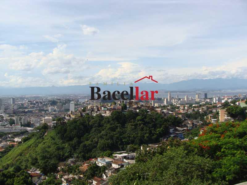 DSC07248 - Apartamento 4 quartos à venda Santa Teresa, Rio de Janeiro - R$ 580.000 - TIAP40248 - 8