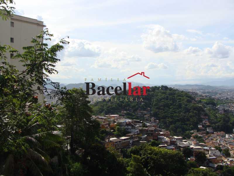 DSC07249 - Apartamento 4 quartos à venda Santa Teresa, Rio de Janeiro - R$ 580.000 - TIAP40248 - 9