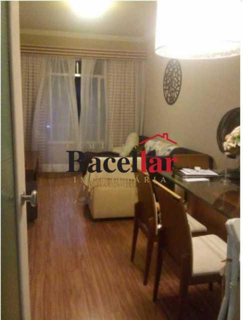 1 - Apartamento À Venda - Tijuca - Rio de Janeiro - RJ - TIAP22033 - 1
