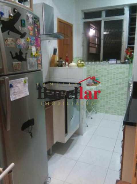 5 - Apartamento À Venda - Tijuca - Rio de Janeiro - RJ - TIAP22033 - 7