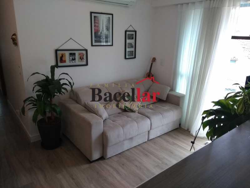 IMG_20180712_123658035 - Apartamento 2 quartos à venda Praça da Bandeira, Rio de Janeiro - R$ 600.000 - TIAP22059 - 3