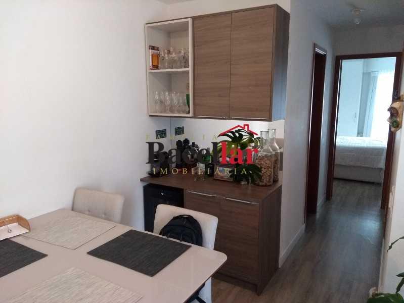 IMG_20180712_123744928 - Apartamento 2 quartos à venda Praça da Bandeira, Rio de Janeiro - R$ 600.000 - TIAP22059 - 4
